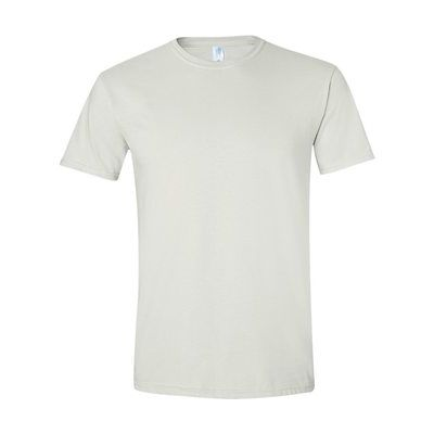 Unisex Basic Softstyle T-Shirt | Thumbnail