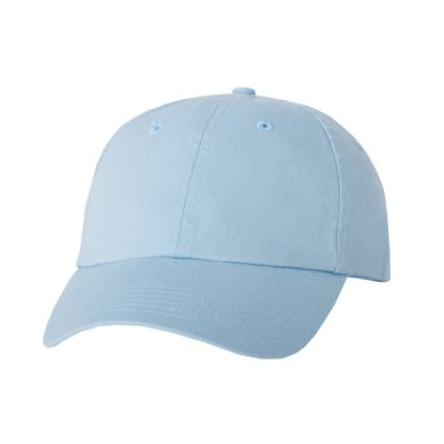 Valucap Cotton Twill Unstructured Low-Profile (Classic Dad Hat) Thumbnail