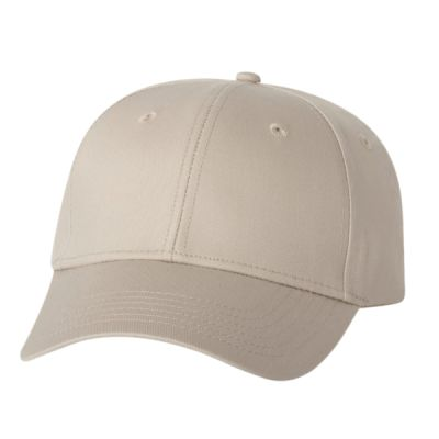 Valucap Cotton Twill Structured Cap Thumbnail
