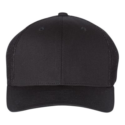 Fitted Trucker with R-Flex Thumbnail