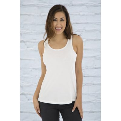 ATC EUROSPUN RING SPUN LADIES TANK Thumbnail