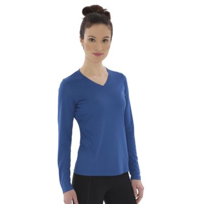 ATC PRO TEAM LONG SLEEVE LADIES TEE Thumbnail