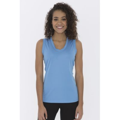 ATC PRO TEAM SLEEVELESS LADIES TEE Thumbnail