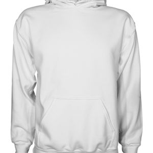 THE $49 WHITE HOODIE (CUSTOM PRINTED YOUR WAY!) Thumbnail